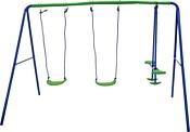 Jump Power Детские качели 4 в 1