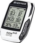 Sigma ROX GPS 11.0 Set (белый)