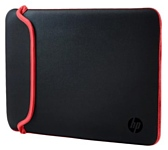 HP Neoprene Reversible Sleeve 15.6