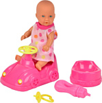 Simba Mini New Born Baby Set 105039806 (тип 2)