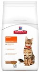 Hill's Science Plan Feline Adult Optimal Care with Lamb (2 кг)