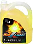MaxLane G11-40TR желтый 5кг