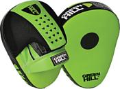 Green Hill FM-5250 (черный/зеленый)