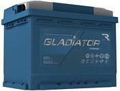 Gladiator Dynamic 6СТ-65L(0) (65Ah)