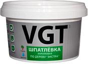 VGT Экстра по дереву (300 г, дуб светло-серый)