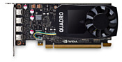 NVIDIA Quadro P1000 4GB (vcqp1000-bls)