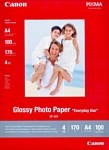 Canon Photo Paper Everyday Use Glossy GP-501 A4 170 гм2 100 л