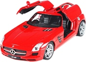 MZ Mercedes-Benz SLS 1:24 (25046A)