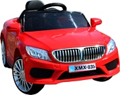 Sundays BMW 5 (красный) (BJ835)