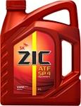 ZIC ATF SP 4 4л