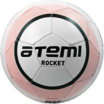 Atemi Rocket (белый/красный)