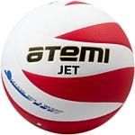 Atemi Jet (белый/красный)