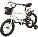 RS Bike 18