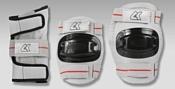 Спортивная Коллекция Jr Pad S (серый)