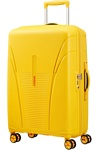 American Tourister Skytracer Saffron Yellow 68 см