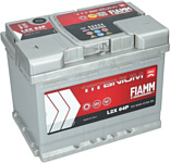 FIAMM Titanium Pro (64Ah)