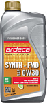 Ardeca SYNTH-FMD 0W-30 5л