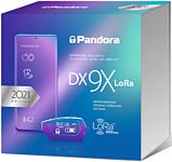 Pandora DX-9x LoRa
