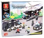 SLUBAN Военная полиция M38-B2100