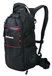 Wenger Narrow Hiking Pack 19 black