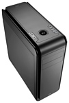 AeroCool Dead Silence 200 Lite Black Edition