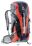 Deuter Pace 30 black/orange (black/papaya)
