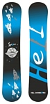 Hell Snowboards Space Junior (14-15)