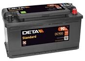 DETA Standard R (90Ah)