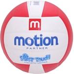Motion Partner MP508 (красный, размер 5)