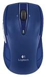 Logitech Wireless Mouse M545 Blue USB