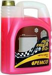 Pemco Antifreeze 912+ (-40) 5л