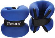 Bradex Геракл Экстра SF 0103 1,5 кг (синий)