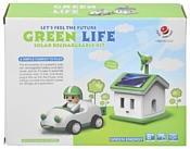 CuteSunlight Toys Factory 2121 Green Life