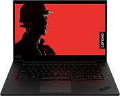 Lenovo ThinkPad P1 2nd Gen. (20QT002ERT)