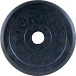 Torres PL50632 31 мм 2.5 кг (черный)