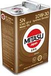 Mitasu MJ-121 10W-30 4л
