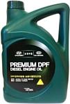 Hyundai/KIA Premium DPF Diesel 5W-30 6л (05200-00620)