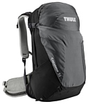 Thule Capstone Men's 32 black/grey (black/dark shadow)