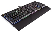 Corsair STRAFE RGB Cherry MX Brown Black USB