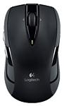 Logitech Wireless Mouse M545 Black USB