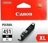 Аналог Canon CLI-451XLBK