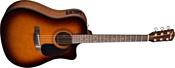 Fender CD-60CE Sunburst