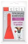 Api-San Празицид-комплекс для собак и щенков 5–10 кг