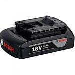Bosch GBA 18 V 1.5Ah (1600Z00035)