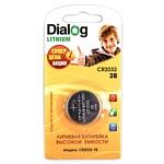Dialog CR2032-1B