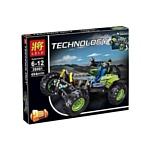 Lele Technology 38001 Внедорожник 2 в 1