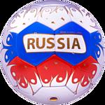 Jogel Flagball Russia №5