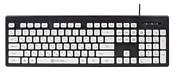 Oklick 580M Black-White USB