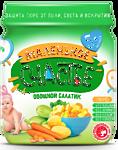 Маленькое счастье Овощной салатик, 90 г