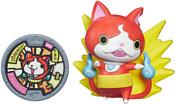 Hasbro Yo-Kai Watch Jibanyan (B5938/B5937)